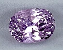 4Crt Pink Kunzite  Best Grade Gemstones JI123
