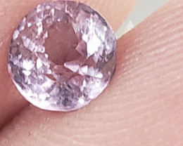 LOW RESERVE! Neon Light Pink Unheated Spinel (Burma)