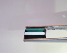 3.46 CT Natural Amazing Indicolite Gemstone-VERY CLEAN