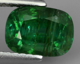 2.05 CTS MAJESTIC RARE NATURAL CUSHION TOURMALINE MOZAMBIQ NR!!!