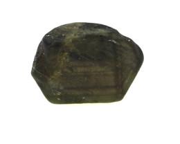 6.26cts Natural Rough Australian Black Star Sapphire