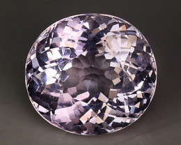 1.80 Cts Morganite Awesome Color and Luster Gemstone MG11