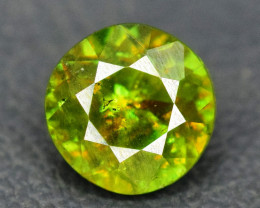 $15 NR Auction - 1.30 cts Sphene Titanite Gemstone from Skardu Pakistan