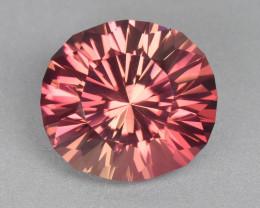17.98 Cts Dazzling Lustrous Beautiful Cutting Natural Tourmaline