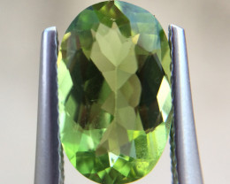 2.78cts Nice Oval Cut Peridot Gemstones from Pakistan  ddd17