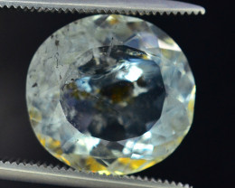 6.30 Carats Natural Aquamarine Gemstones