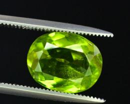3.40 Carats Peridot Gemstones