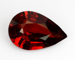 1.90 Ct Spessartite Garnet Gem Quality Gemstone SG4