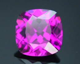 Rare 1.75 ct Grape Garnet one of a Kind Fire Mozambique SKU.8