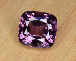 Natural Spinel 3.83 Cts, Best Quality from Burma