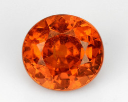 1.47 Ct Spessartite Garnet Gem Quality Gemstone SG5