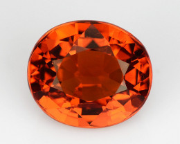 1.90 Ct Spessartite Garnet Gem Quality Gemstone SG6
