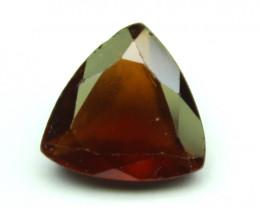 4.40 Crts Natural Hassonite garnet faceted gemstone 0003