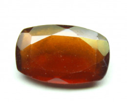 4.15 Crts Natural Hassonite garnet faceted gemstone 0004