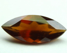 4.40 Crts Natural Hassonite garnet faceted gemstone 0005