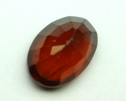 4.90 Crts Natural Hassonite garnet faceted gemstone 0008