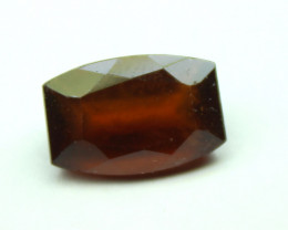5.80 Crts Natural Hassonite garnet faceted gemstone 0010