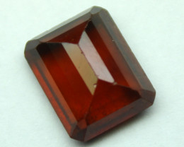 7.00 Crts Natural Hassonite garnet faceted gemstone 0011