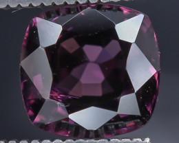 2.45 Crt Spinel Faceted Gemstone (R55)
