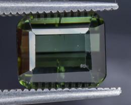 2.80 Crt Tourmaline Faceted Gemstone (R55)