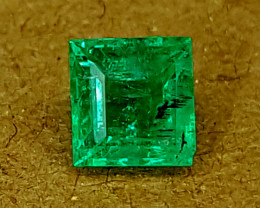 0.50CT EMERALD OF AFGHANISTAN BEST QUALITY GEMSTONE IGC27