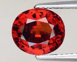 2.64 Cts AAA Spessartite Open Color and Untreated ST2