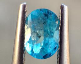 0.76cts Very beautiful Apatite Gemstones ddd38
