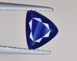 Natural Sapphire 1.01 Cts, Heated Only from Sri Lanka