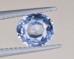 Natural Sapphire 1.88 Cts, Heated Only from Sri Lanka
