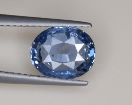 Natural Sapphire 2.285 Cts, Heated Only from Sri Lanka