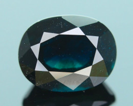 AIG Certified Lazulite 2.51 ct World Top Rarest Minerals SKU-1