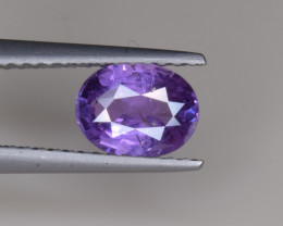 Natural Sapphire 1.20 Cts from Sri Lanka
