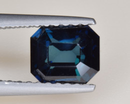 Natural Sapphire 1.30 Cts from Sri Lanka