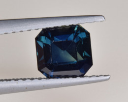 Natural Sapphire 1.54 Cts from Sri Lanka