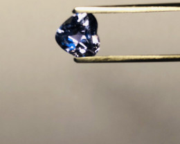 1.74 SAPPHIRE -- Ceylon Blue From the collection!