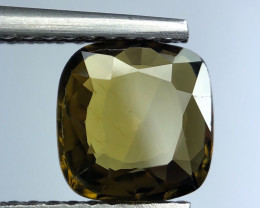 GFCO Certified Natural Color Change Alexandrite - 1.51 ct - Low Reserve