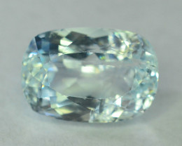 NR:- 6.60 Carats Natural Aquamarine Gemstones