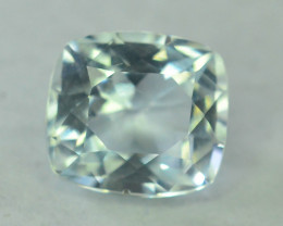 NR:- 2.95 Carats Natural Aquamarine Gemstones