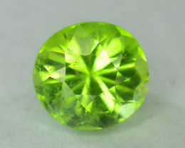 4.70 Cts Natural Peridot Gemstones