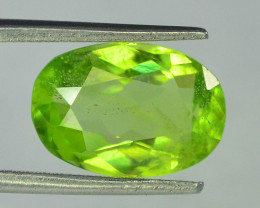NR:-3.95 Cts Natural Peridot Gemstones