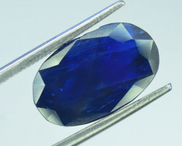 5.95 ct Natural Untreated Sapphire ~Afghanistan