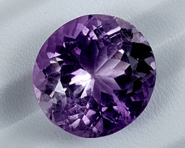 18.90Crt Natural Amethyst  Best Grade Gemstones JI125