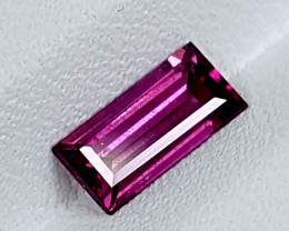 1Crt Grape Garnet  Best Grade Gemstones JI125