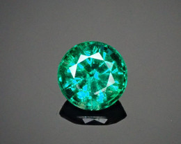 .78ct Zambian Emerald