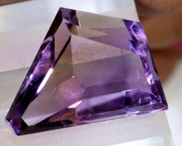 19.80- CTS -NATURAL AMETRINE FACETED STONE   PG-2559