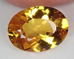 9.32ct Golden Beryl
