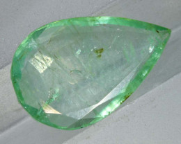 205 cts Emerald faceted stones   pg-2562