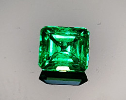 .91ct Green Tsavorite