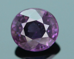 Rarest Garnet 1.36 ct Dramatic Full Color Change SKU-4