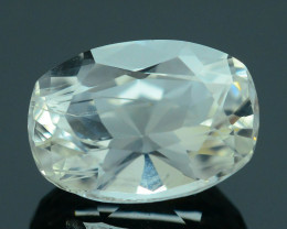 AIG Certified 5.24 ct Jeremejevite AAA Grade World's Rarest Mineral SKU.5